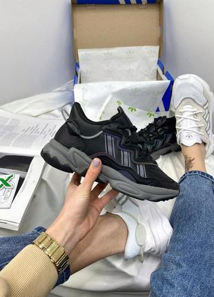 Кроссовки adidas ozweego8 фото