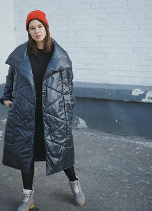 Пальто-одеялко
