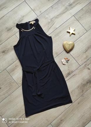 Нарядное маленькое вечернее платье 👗
