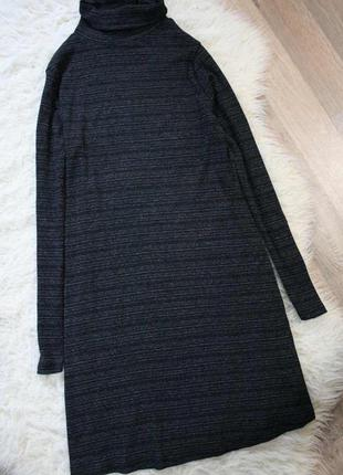Платье свитерок