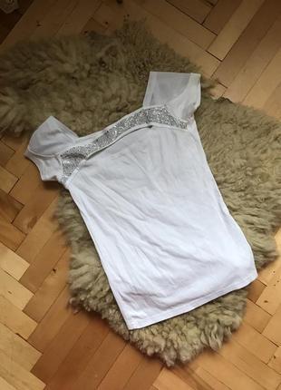 Футболка женская,жіноча футболка летняя футболочка,футболка в стразы