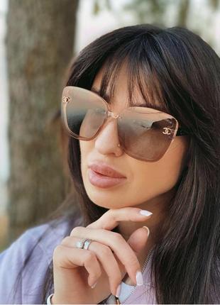 Солнцезащитные очки.2 фото