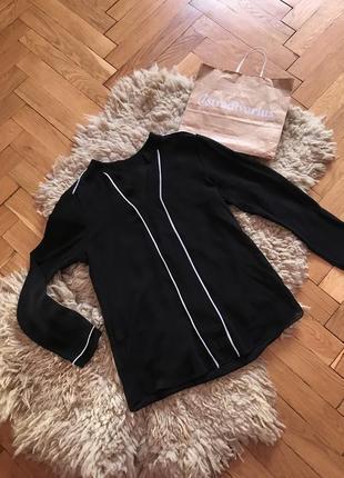 Блуза женская,сорочка рубашка женская,жіноча блузка блуза zara