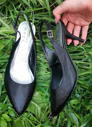 Лодочки, туфли, босоножки, балетки на широкую ножку,