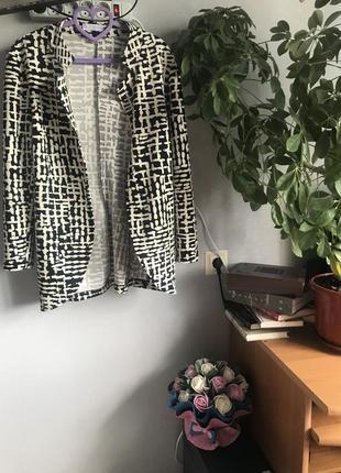 Пиджак/накидка clarin shavien