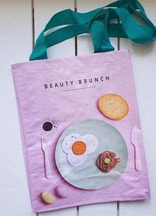Сумка для покупок, с принтом, женская сумка шоппер, сумка жіноча, пляжная, торба