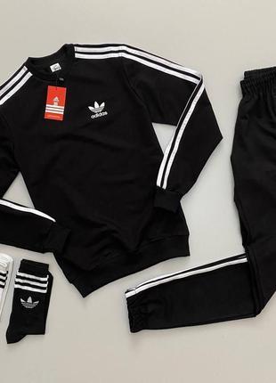 Adidas костюм/коплект