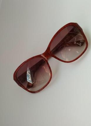 Фирменные солнцезащитные очки от солнца missoni mm502