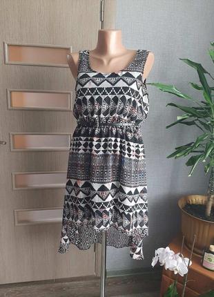 Новеньке літнє платтячко, сарафан