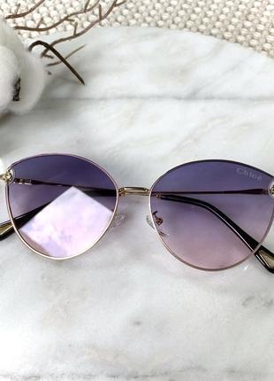 Солнцезащитные очки, окуляри