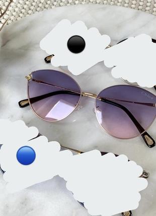 Солнцезащитные очки, окуляри4 фото
