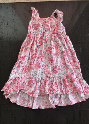 Сарафан плаття