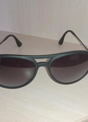 Солнцезащитные очки ray ban alex rb 4201 (622/8g