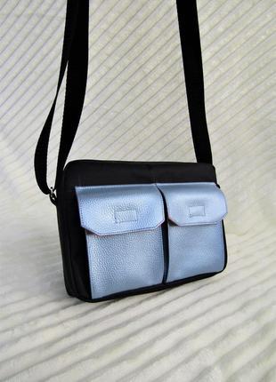 "Оригинальная сумка handmade ""georgia"""