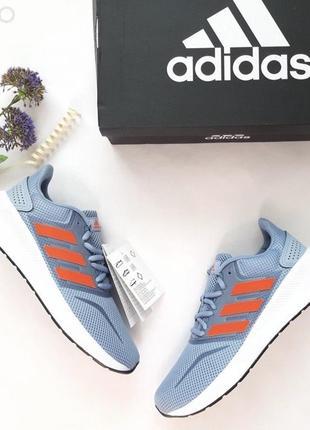 Adidas runfalcon кроссовки женские детские