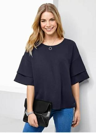 Трендовая новая блузка