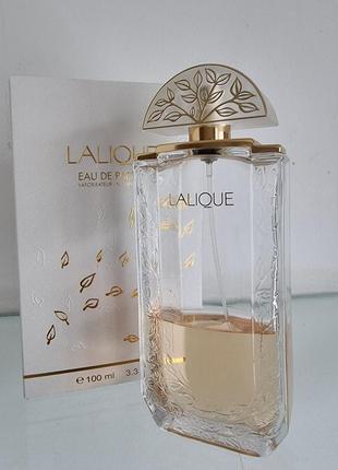 Lalique lalique парфюмированная вода