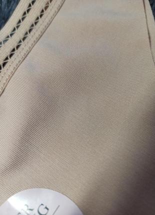 Мягкие бесшовные трусики бразилиано лазерка, красивые лёгкие бесшовные трусы американка3 фото