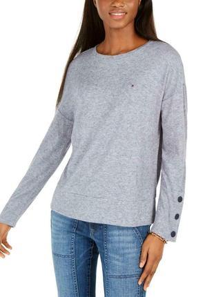 Tommy hilfiger кофта пуловер xl 50