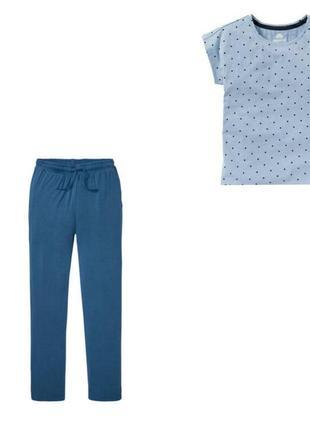 Комплект летние штаны и футболка