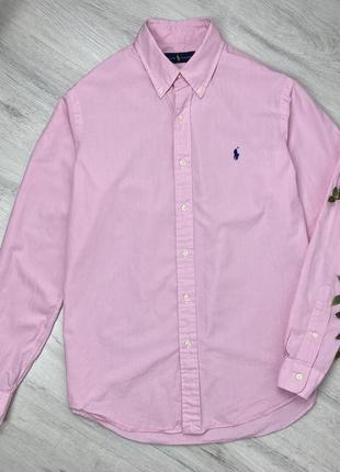 Рубашка 👔 polo ralph lauren