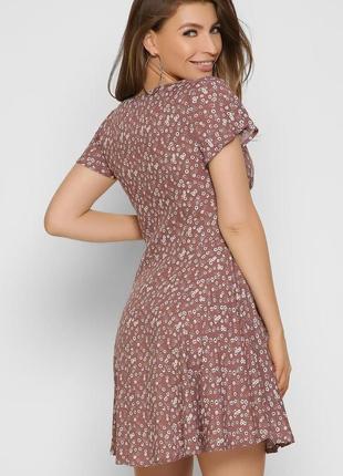 Изящное платье на каждый день
