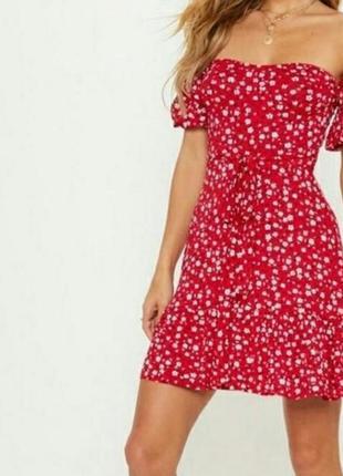Шикарное платье от missguided