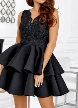 Плаття на випускний платье
