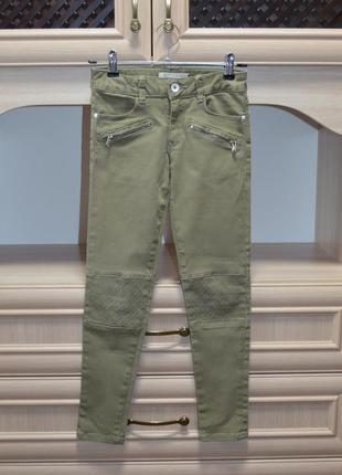 Стильные джинсы от zara