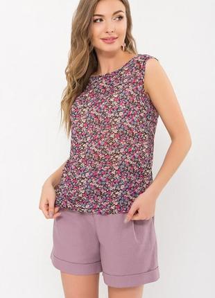 Шифоновая блузка 👚 блуза