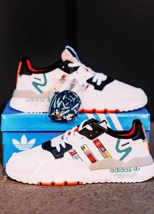 Кроссовки adidas nite jogger art:0313