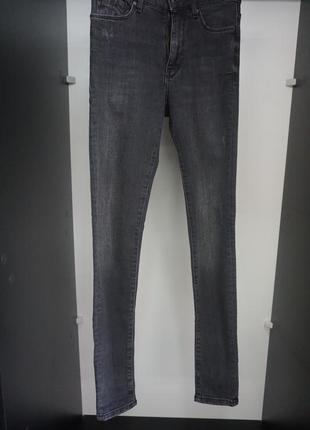 Узкие джинсы colin's