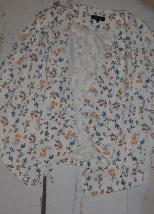 Жакет, пиджак, накидка new look 14 размер