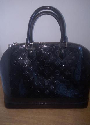 Кожаная сумка оригинал