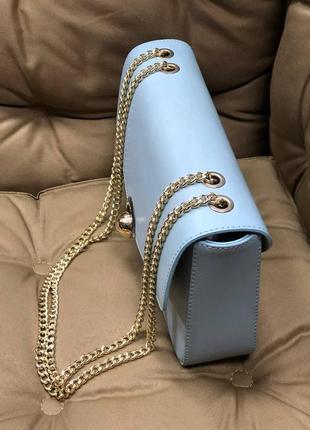 Женская кожаная сумка2 фото