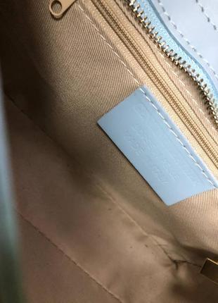 Женская кожаная сумка4 фото