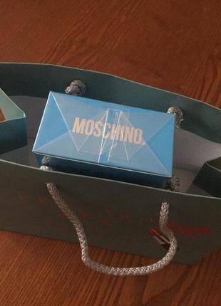 Moschino funny, москино фанни, духи4 фото