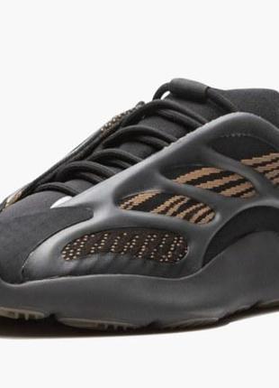 Кроссовки adidas yeezy 700 v3 claybrown арт. 7183