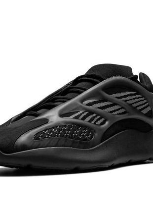 Кроссовки adidas yeezy 700 v3 alvah арт. 7187
