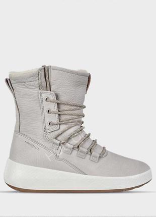 Сапоги, ботинки зимние ecco ukiuk