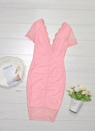 Красиве ажурне плаття missguided.