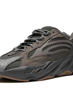 Кроссовки adidas yeezy boost 700 v2 geode арт. 7188