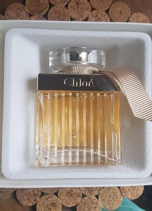 Chloe eau de parfum /парфумована вода.
