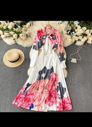 Елегантне плаття міді