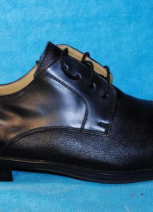 Dockers туфли кожа 46 размер