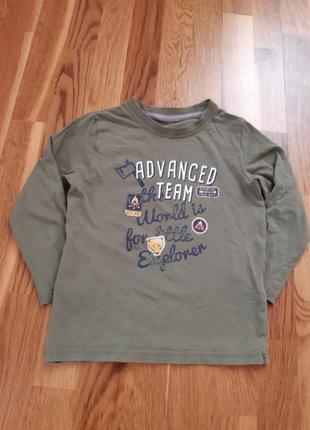 Реглан lupilu 2-4 98-104 см лонгслив george кофточка carters футболка свитшот