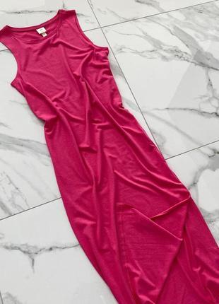 Платье майка h&m