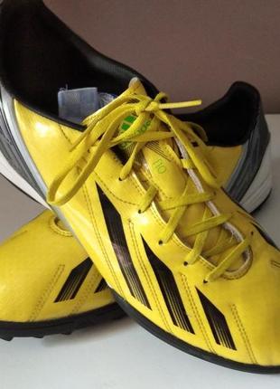 Мужские кроссовки сороконожки adidas