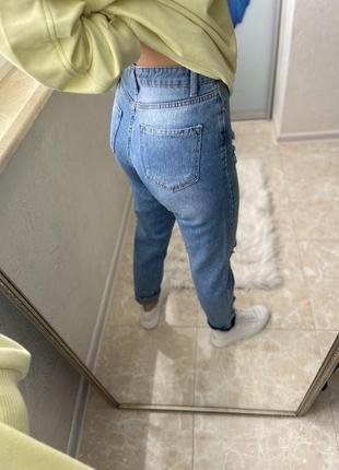 Круті джинси на літо, розпродаж останніх5 фото