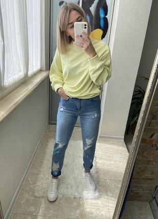Круті джинси на літо, розпродаж останніх2 фото